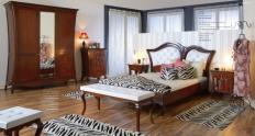 Dormitor Capri ciliegio Capri
