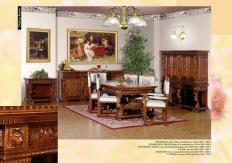 Sufragerie Renastere Italiana