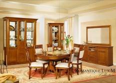 Sufragerie Romantique Lux