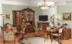 Cabinet de lucru Iuliana