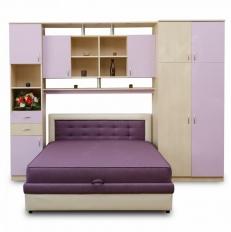 Dormitor DT002 Elena