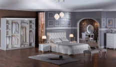 Dormitor set Victoria