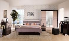 Dormitor set Safran