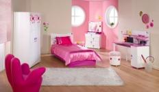 Dormitor tineret Bonita