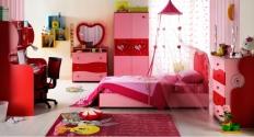 Dormitor tineret Prenses