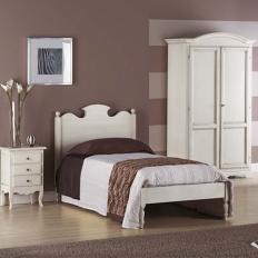 Dormitor Paula