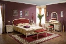 Dormitor Arcad