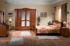Dormitor Elysee