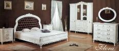 Dormitor Flora