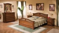 Dormitor Gino