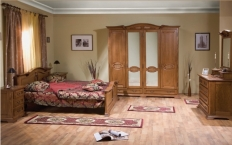 Dormitor Marina