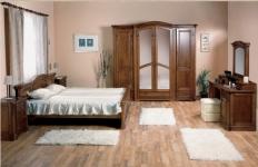 Dormitor Rafael
