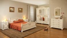 Dormitor Valentina lux