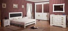 Dormitor San Remo