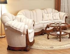 Canapea 3 Locuri Ana