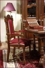 Scaun cu brate Sufragerie Cristina