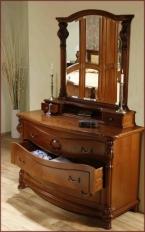 Oglinda Dormitor Elysee