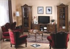 Canapea cu 3 Locuri Royal