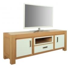 Comoda TV 2U1S Cube Natur
