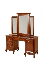 Toaleta cu rama oglinda Vivere