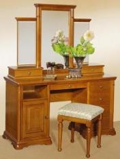 Toaleta cu rama oglinda Elegance
