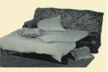 Canapea extensibila 3 locuri Royal
