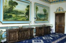 Mobilier hotel Florenta