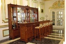 Mobilier de hotel - Renastere Italiana