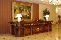 Mobilier de hotel Venetia