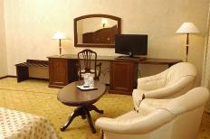 Mobilier de hotel President